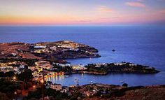 Agia Pelagia, Heraklion, Crete, Greece