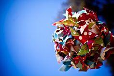 make it perfect: .Pinwheels.