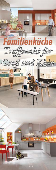 Beton zieht in unsere Küchen Fronten und Arbeitsplatten können - nobilia küchenfronten farben