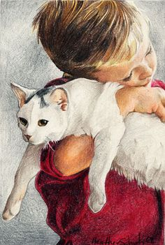 ☆ Awwww Kitty :¦: By Heather (Schumacher) Meuser ☆