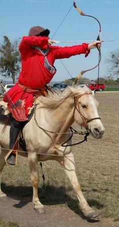 horseback archery horseback archery competition Teaching horseback archery. Kassi MA3 Horse bows