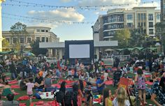 Massive List of Free Things To Do This Summer In Atlanta 2016