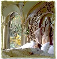 Amazing bedroom inspiration :)
