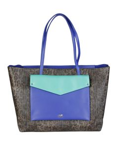 Shopping bag donna  CAVALLI CLASS C61PWCIT0042 Marrone - Primavera Est