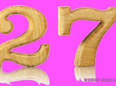 """Магическое число """"27"""" для привлечения денег"""