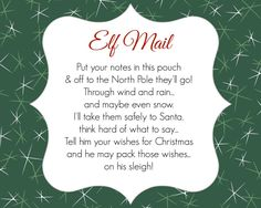 Free 'Elf on a Shelf' Printables – Super Busy Mum Elf On Shelf Notes, Elf On Shelf Letter, Shelf Elf, Christmas Elf, Christmas Wishes, Christmas Ideas, Christmas Countdown, Christmas Pictures, Holiday Ideas