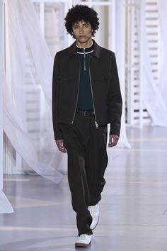 Ami - Spring 2017 Menswear