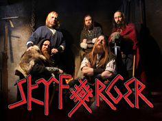 Il gruppo si esibirà al TikiTaka Village questa sera venerdì 9 marzo          Gli Skyforger (Pērkons in lettone) sono un gr