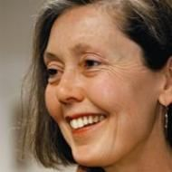 Anne Carson - Live from the NYPL - Video & Audio #poetry #inspiration