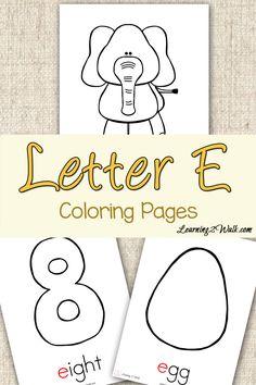 Preschool Letter Activities Letter D Coloring Pages Letter