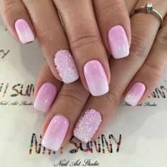 Semi-permanent varnish, false nails, patches: which manicure to choose? - My Nails Nail Polish, Shellac Nails, My Nails, Fall Nails, Acrylic Nails, Neon Nails, Gel Nail, Sparkle Nails, Glitter Nails