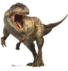 Giganotosaurus Cardboard Standup