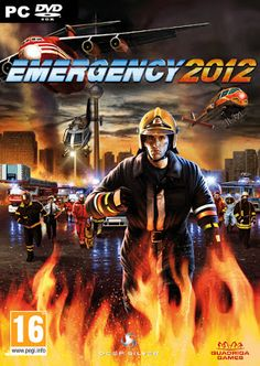 Emergency 2012 The Quest for Peace Game Review: Emergency 2012 The Quest for Peace is the 5th installment of the Emergency series. Released in early January, 2011 in United States and early November, 2010 in Europe for the PC platform. The mentioned series started out in the year 1998 with the game Emergency Fighters for Life.   Free Game Emergency 2012 Full Download LINK:   Download Free Emergency 2012 Full Version PC Game