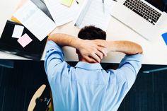 Une nouvelle étude dit que les anxieux qui cogitent tout le temps sont en réalité des génies ! Vous l'êtes ?