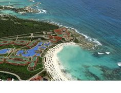Visit the Family-Friendly Barcelo Maya All-Inclusive Resort : Photo courtesy of Barcelo Resorts.