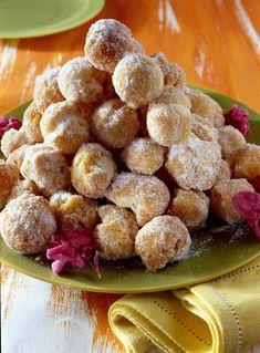 Questi gustosi tortelli fritti sono l'ideale per portare in tavola tutto lo spirito del Carnevale. Preparali con la ricetta di Sale&Pepe
