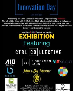 An awesome Virtual Reality pic! #May 25th from 2:00-9:00pm we will be launching @ctrlcollective innovation lab #powered by our #partner @redbull. Our day will be filled #creators #innovators #artists and #pioneers! See you there :) #ctrlcollective #entrepreneur #siliconbeach #playavista #passion #tech #innovation #explore #collaboration #teamwork #virtualreality #energy #technology #music by ctrlcollective check us out: http://bit.ly/1KyLetq