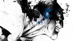 Batman Effect HD Wallpapers