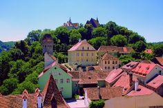 Transylvania Sighisoara | Flickr - MarculescuEugenIancuD60Alaska