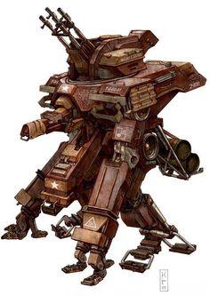 Futuristic robots (21 photos) - Izismile.com