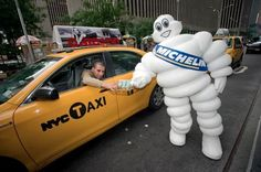 Michelin Is Now Hiring an Anonymous NYC Inspector