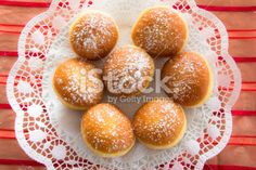 #Traditional #Carinthian #Carnival #Donuts #Krapfen #Faschings #homemade #delicious #stock #photo #download