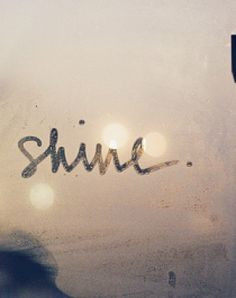 #motivation #youarebeautiful #youarestrong #SHINE