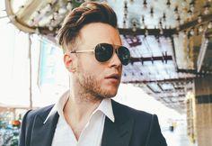 OLLY MURS : Nouveau single «You Don't Know Love»