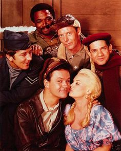 Hogan's Heroes  First episode: September 10, 1955 Final episode: March 31, 1975  Theme song: Old Trails