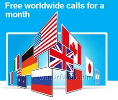 Skype Free Unlimited Calls