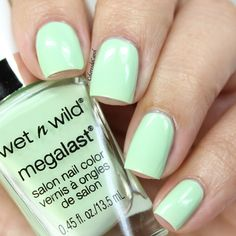 Colores de Carol: Wet n Wild California Dreaming Limited Edition Collection for Summer 2015