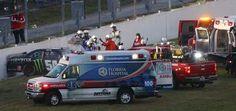 Daytona International Speedway announces SAFER wall barrier work to begin soon   News-JournalOnline.com