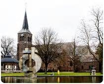 Hamont-Achel - Contactinfo en sites - Portaal Belgische Overheid