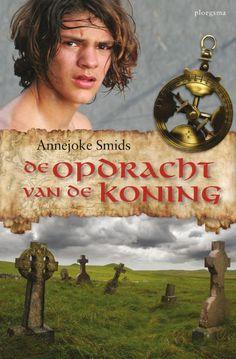 Daar is hij dan, het eerste interview met mezelf n.a.v. de Leesuitdaging historische jeugdboeken: De opdracht van de koning (Annejoke Smids) . Het speelt zich vanaf 1540 in Schotland af, en is voor...