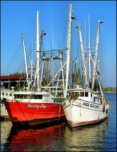 tarpon springs fl shrimp boats - Google Search