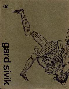 Benno Wissing – Gard Sivik 20, 1960