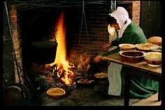 """Old Sturbridge Village in Sturbridge, MA.  Great """"living history"""" museum about life in 1830 America"""