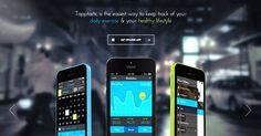 Tapptastic - Clean Responsive WordPress Theme for App Showcase