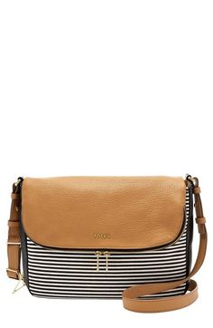 3d529f8764a9 Fossil  Preston  Crossbody Bag available at  Nordstrom Fossil Bags