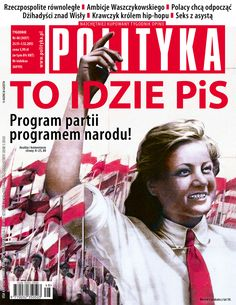 Polityka, Nr 48.2015 (3037) • 24.11.2015
