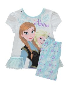 Disney Frozen Pyjama Set | Kids | George at ASDA