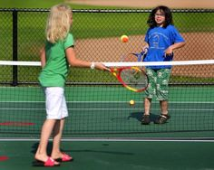 RevSports-Tennis KinderStars Minneapolis, MN #Kids #Events