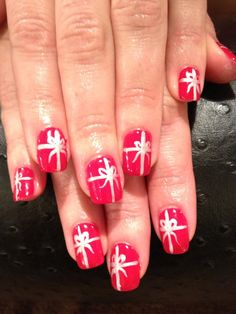 Nautical 3d love by dolce salon spa nail perfection - Dolce salon chandler ...