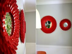 28 Creative Ways to Repurpose And Reuse Plastic Spoons. What the heck! Get me to a dollar store asap