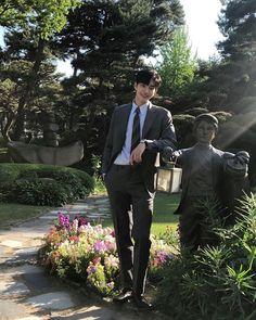 Korean Male Actors, Korean Celebrities, Ahn Hyo Seop, Sung Kang, Young Kim, Asian Men, Asian Guys, Kdrama Actors, Drama Korea