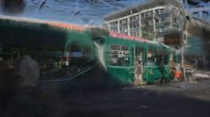 """transits"" - generative video installation on Vimeo"