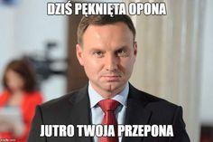 Andrzej Duda: najlepsze memy z prezydentem w roli głównej - Wiadomości