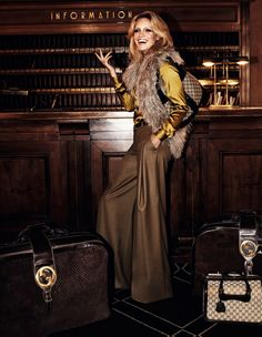 **Florence, 2011 | Gucci  | David Burton #photography