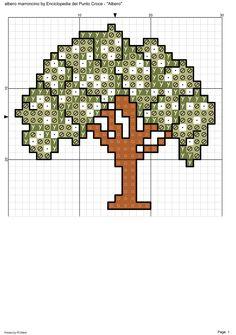 albero: albero marroncino 1