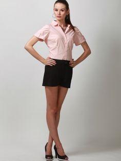 5c6ab7557c Buy UCB Shirt with Gathers at Armhole Power Dressing